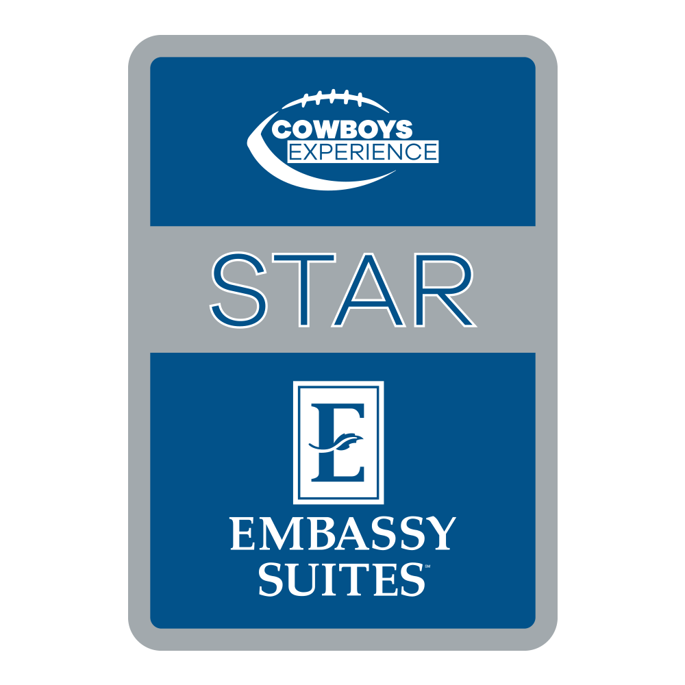 Embassy Suites Star Package