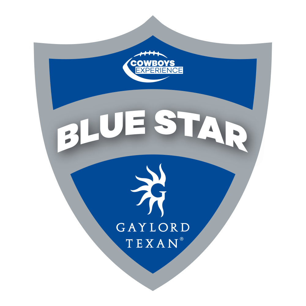 Gaylord Texan Resort Blue Star Package