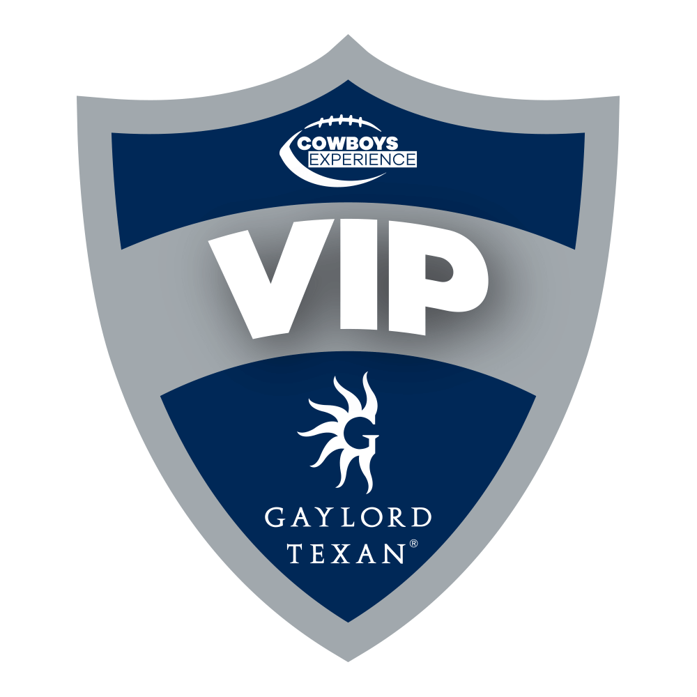 Gaylord Texan Resort VIP Package